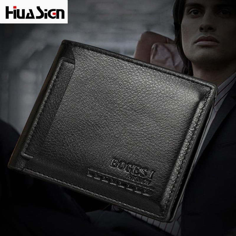2016 Brand Leather mens short wallet wallet Korean PU leather wallet explosion models for lover Relatives Gift<br><br>Aliexpress