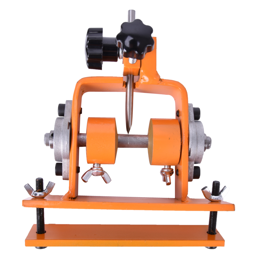 1pc Manual Cable Wire stripping machine Peeling machine Wire stripper Stripper<br>