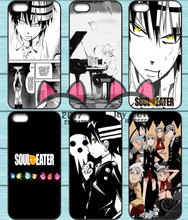 Soul Eater Anime Manga Phone case for Huawei Honor 6 7 8 5A 5C 6X P6 P7 P8 P8 Lite 2017 P9 P9 Lite Plus P10 Lite Nova 1 2(China)