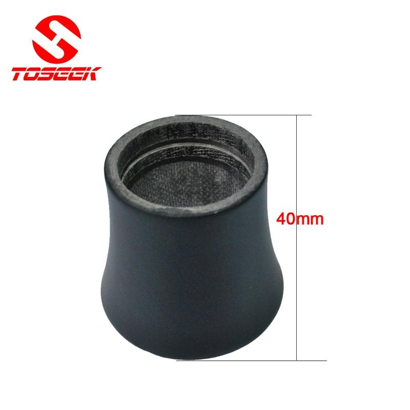 "Specialized Headset Fork Top Cap 1-1//8 /"" Stem cover matte black"