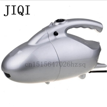 JIQI Mini Home Portable Dust Collector Handheld Vacuum Cleaner 800W Efficient Clean(China)