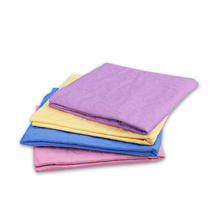 Car Soft Chamois Leather Auto Cleaning Cloth Washing Suede Absorbent 66x41cm Towel Car Care Towels Car Styling Tool