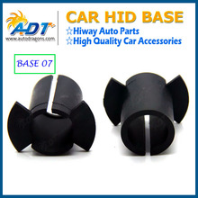 good quality 10pcs for OPEL MAZDA H7 HID Xenon lamp bulbs Holders Adapters Base Retainers HID socket