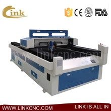 CE standard 3d laser crystal engraving machine price/cnc laser cutter carver 1325 130W 150W 280W