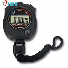 OTOKY Fashion Sports Watch men Waterproof Digital LCD Stopwatch Chronograph Timer Counter Alarm Sports Men's Watch