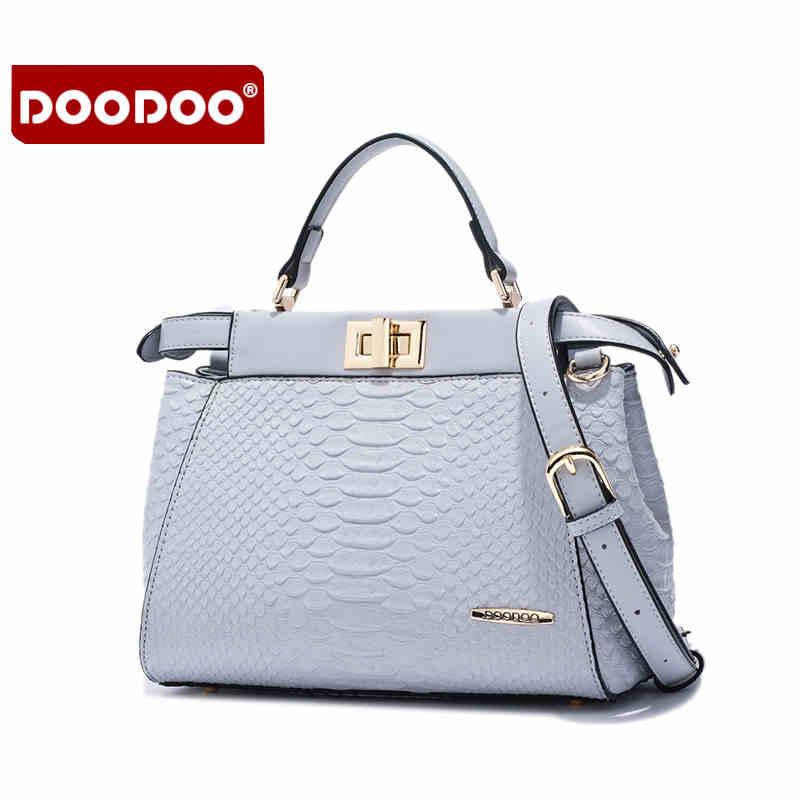 Fashion women shoulder bag brand Crossbody bags Bolsos Mujer genuine leather Alligator high quality Lady handbag American Style<br>