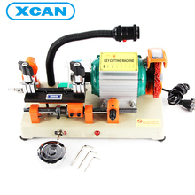 XCAN Horizontal Key Cutter Key Cutting Machine For Duplicating Security Keys Locksmith Tools Lock Pick Set 220v/110v