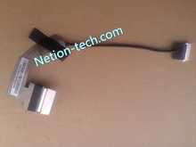 Genuine New LCD/LVDS/LED flex screen / video cable for ASUS EEE PC 1005 1001 1001PX 1001PQ 1005PE laptop Cable 14G2235HA10G
