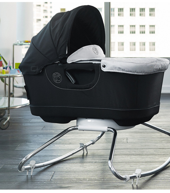 Orbit Baby G3 Sleeping Basket Binet And Carrycot For 0 6 Month Newborn