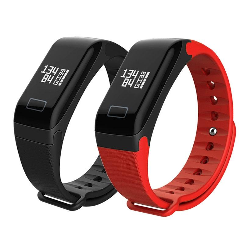 <font><b>Blood</b></font> <font><b>Pressure</b></font> Tonometer <font><b>Blood</b></font> Pulse Monitor Rate Fitness wristband