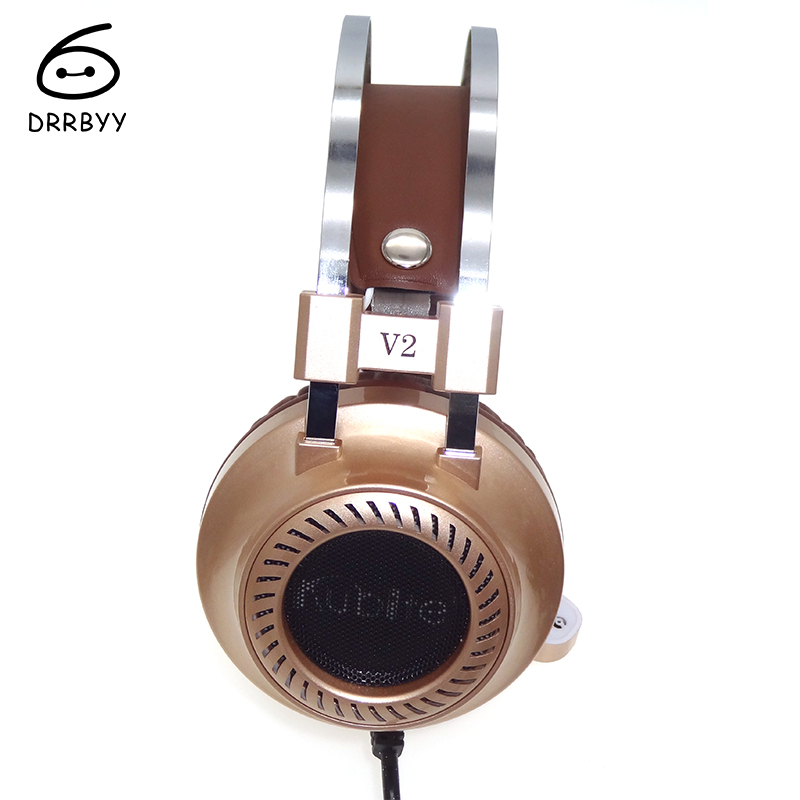 Super Bass Stereo 3D Surround Sound Glowing LED Light ACG Gaming Animation Headphones with Microphone For Internet Bar Headset <br>