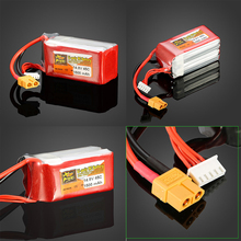 Buy 1pcs ZOP Power 14.8V 1500mAh 4S 45C Lipo Battery XT60 Plug RC Drone Models Helicopters Airplanes Cars Boat Batteria for $16.49 in AliExpress store