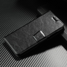 For Xiaomi Mi4i Xiaomi Mi4C X9 M4C 4C M4i mi 4i mi4 I 5.0 inch Crazy Horse Flip PU Leather Case Wallet Accessories Cover Bag