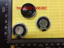 Free shipping 10PCS Small speaker speaker 8R 1W 1 tile 8 Europe 1W8R diameter 27MM thickness 5MM