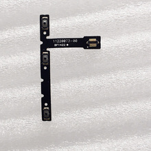 New Volume Button Power On Off Switch Flex Cable For Nokia XL RM-1030 RM-1042 Replacement