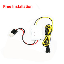 USB port power supply line plug and play no need for an installation for Goome GPS Tracker(China)