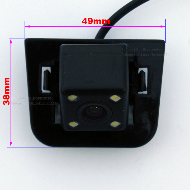 CCD-Car-Reverse-Camera-for-Toyota-Prius-2012-Auto-Rear-View-Backup-Review-Reversing-Parking-Kit-with-Night-Vision  (2)