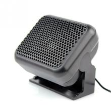 NSP 100 Mini External Speaker For Yaesu For Kenwood For ICOM For Motorola Ham Radio CB Hf Transceiver Walkie Talkie