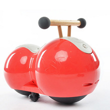 Children Peanut Gourd Design Baby Scooter Infants Twisting Cars Walk Drift Walkers Small Infant Ride On Car TD0073