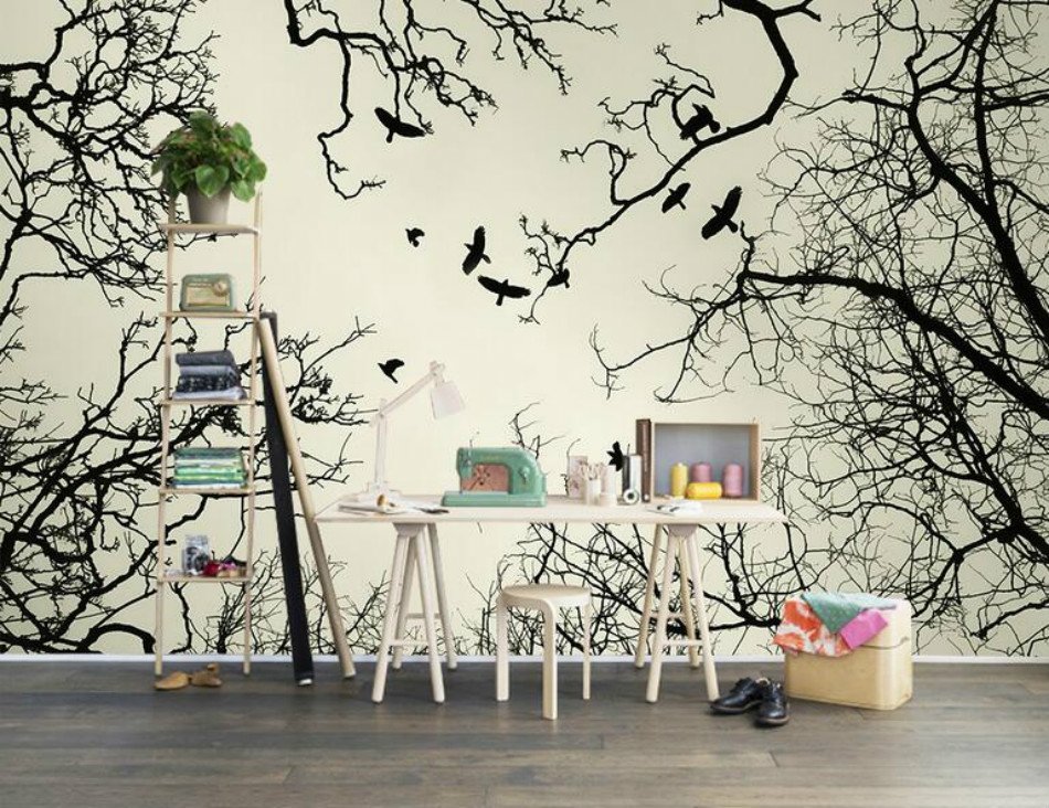 Details about  /3D Swaying Wheat 48 Wall Paper Wall Print Decal Wall Deco Indoor AJ Wall Paper