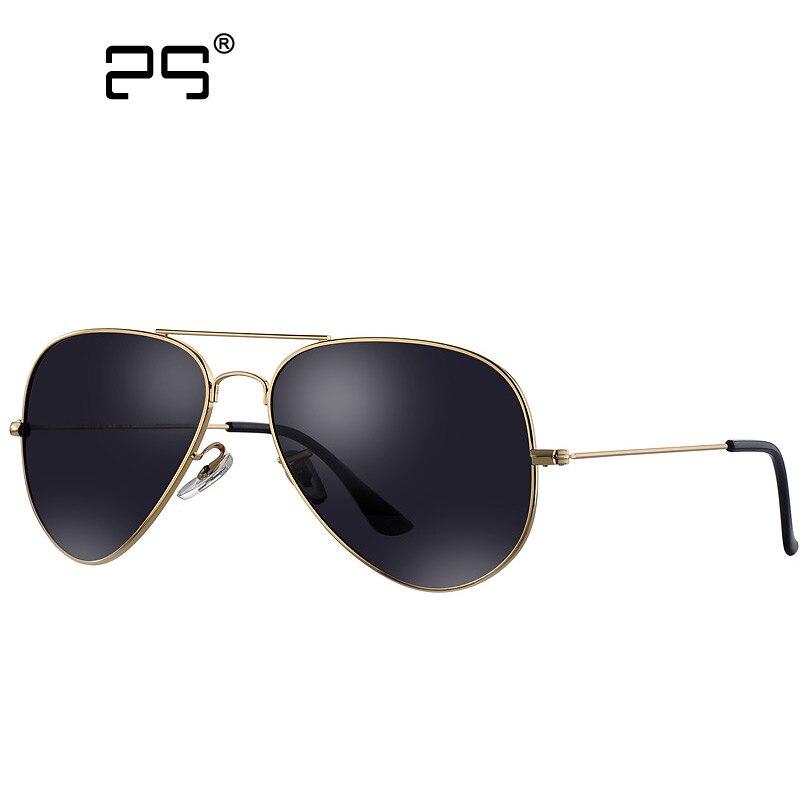 Original Pilot Polarized Sunglasses Polarized Men Sunglasses Brand Designer Sunglasses with box for Men Cool Pesca Mont Glasses<br><br>Aliexpress