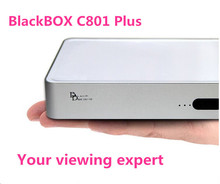 Best Singapore Starhub cable receiver C801 Plus set-top box support PVR, watch HD channel football game, built-in wifi adapter