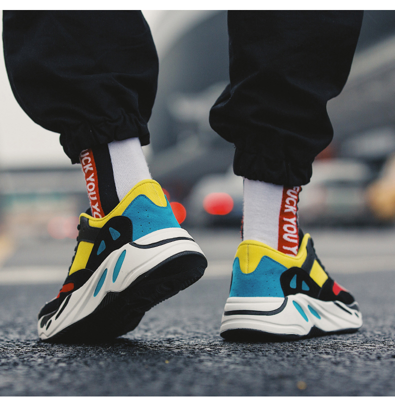 Unseix Air 700 running shoes mens outdoor athletic sport jogging elastic zapatos de mujer comfortable running sneakers 88 Online shopping Bangladesh