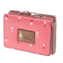 Fashion Women Wallets  Candy Color Girls Lovely Short Leather Purse Laddies Small Wallet Hasp Coin Purse Card Holder Portefeuill