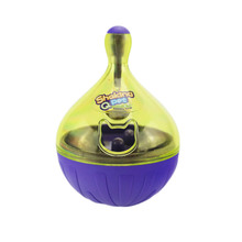 Pet Cat Toys Ball Tumbler Dogs Leakage Food Slow Food Toy Cats Play Funny Safety Training Separable Dogs Toys