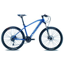 26 Inch Aluminum Alloy Mountain Bike 30 Speed S H I M A N O M610 Derailleur System & MAGURA Hydraulic Brake