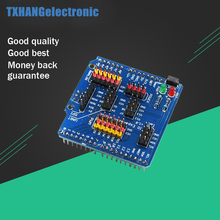 Buy I/O extension board sensor expansion board arduino uno mega 2560 r3 for $5.09 in AliExpress store