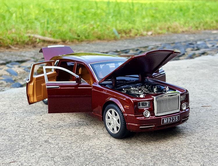 124 XLG Rolls-Royce Phantom (4)