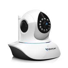 Vstarcam C38S Wireless IP Pan/Tilt/ Night Vision Security Internet Surveillance Camera