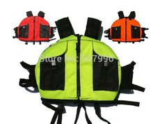Best Quality Snorkel Professional Life Jacket Canoe Inflatable Boat Beetle Swimwear  Saving Vest