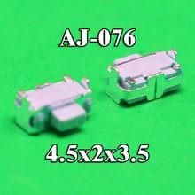 1x Domestic mobile phone side key Power key side key volume keys TS-018 High quality(China)