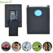 CARPRIE X005 Mini GSM / GPRS / SMS Car Vehicle Motorcycle Personal Tracker Jun.6(China)