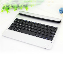 New Portable Docking Bluetooth Keyboard Wireless Stand Holder For Apple iPad Air 2/ iPad 6 EM88