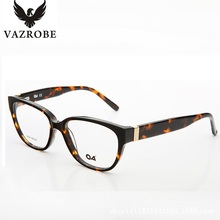 Vazrobe Best Unisex Square Glasses Frame Men Women Black White Tortoise Eyeglasses Frames for Myopia Spectacles Prescription