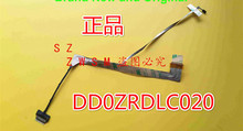 Genuine New Free Shipping original Laptop Screen LCD Video Cable For Acer eMachines E732 E732G DD0ZRDLC020