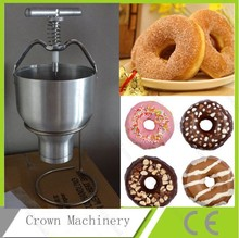 Manual hand doughnut maker machine ;mini donut machine;Donut dispenser Machine(China)