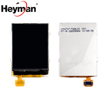 Heyman LCD display screen for Nokia 5300, 6233, 6234, 6275 cdma, 7370, 7373, E50 Free shipping+tools(China)
