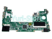 NOKOTION laptop motherboard for HP mini 110 630966-001 N455 DDR3 Full Tested free shipping(China)