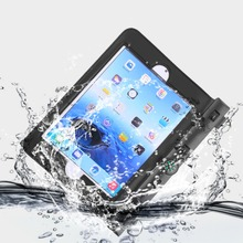 2017 Hot Waterproof Dry Bag Underwater Pouch Case Cover For Mini Ipad diving bag new arrival