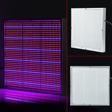 LED Grow Light Full Spectrum 30W 120W Led Grow Light Red Blue SMD2835 LED Plant Grow Lamps Light For Indoor Plants and Flower