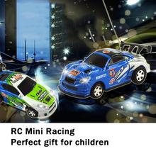Buy Hot Sale 1/63 Coke Can Mini RC Car Multi-color High Speed Truck Radio Remote Control Micro Racing Vehicle Controle Electric for $7.87 in AliExpress store