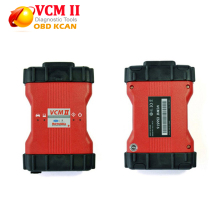 For f0-rd VCMII Diagnostic Scanner for ma zda For F-0rd VCM ii IDS obd scanner Support Fo rd and Ma zda