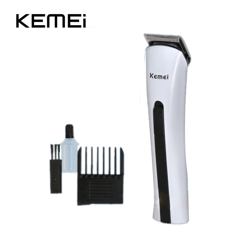 KEMEI KM-2516 Professional EU Plug Kids Baby Care Electric Hair Cut Clipper Rechargeable Trimmer Clipper Haircut Machine Tool