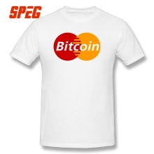 Buy Mens Bitcoin Ethereum T shirt Bitcoin Card Crytpocurrency Blockchain Funny T-Shirts Funny Casual Tees Short Sleeves O-Neck for $11.52 in AliExpress store