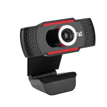 Hot Sale Webcam HD 720P USB Computer Web Camera Built-in Microphone For Laptop Camcorder EM88