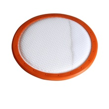 High Quality Vacuum cleaner Filter/round HV filter cotton filter elements/Washable HEPA For C3-L148B C3-L143B VC14A1-VC
